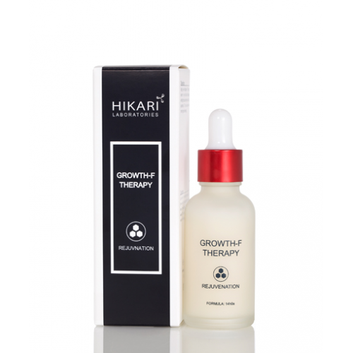 Growth — F Therapy Serum