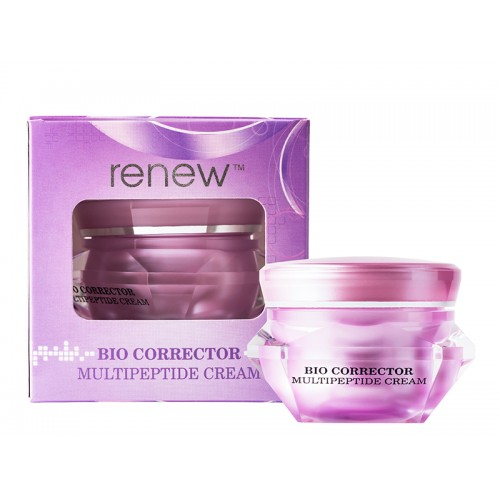 Bio corrector Multipeptide Cream