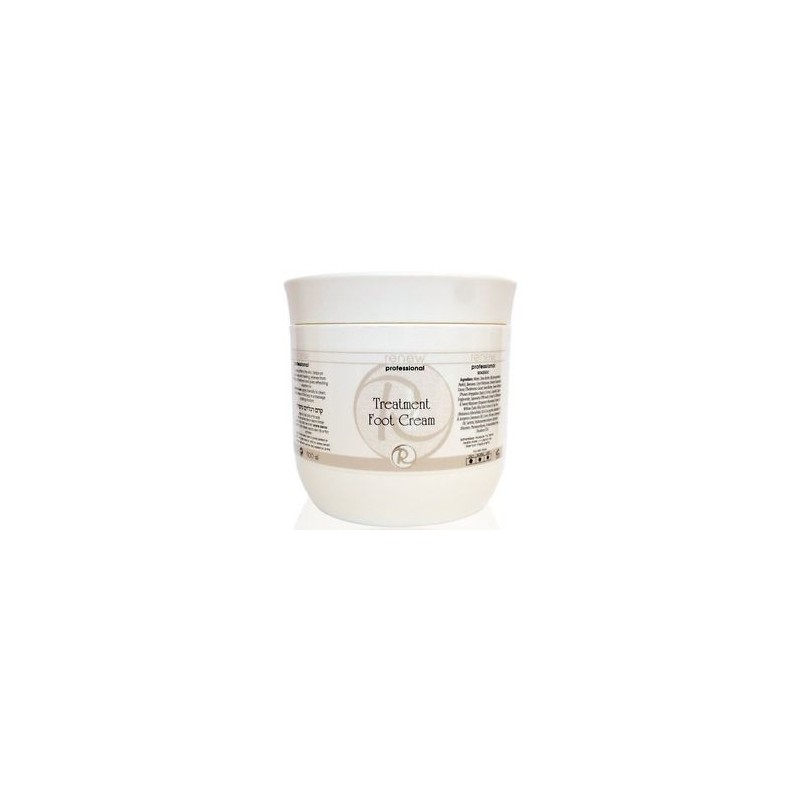 Treatment Foot Cream