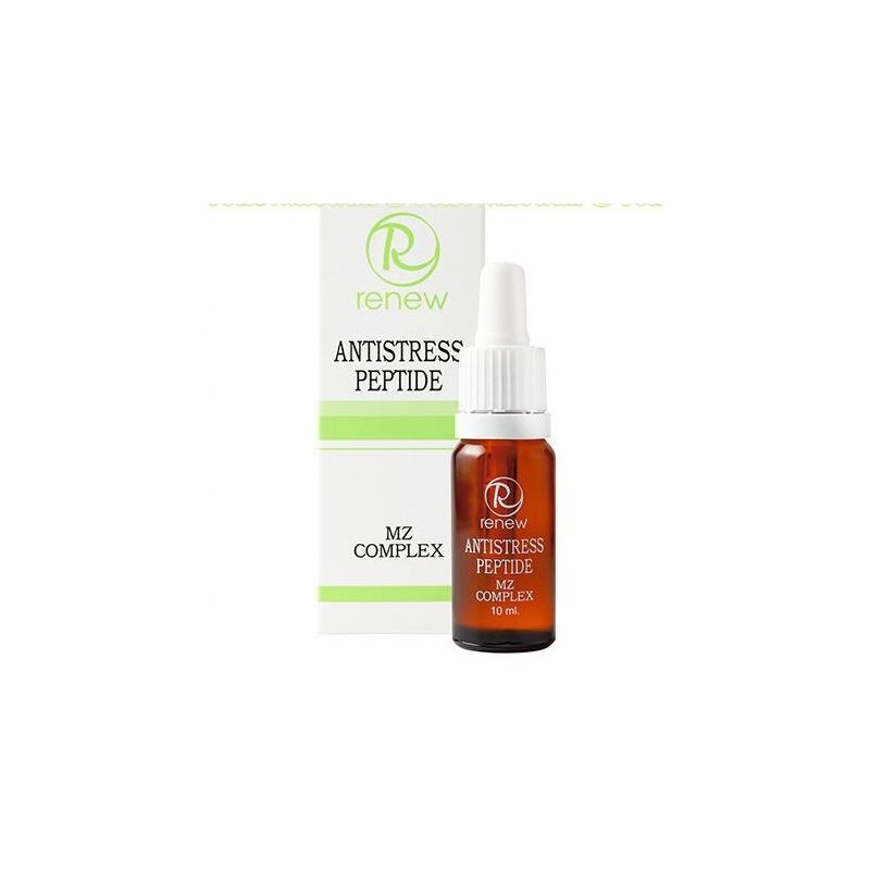Antistrees Peptide MZ complex