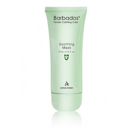 Barbados Soothing Mask
