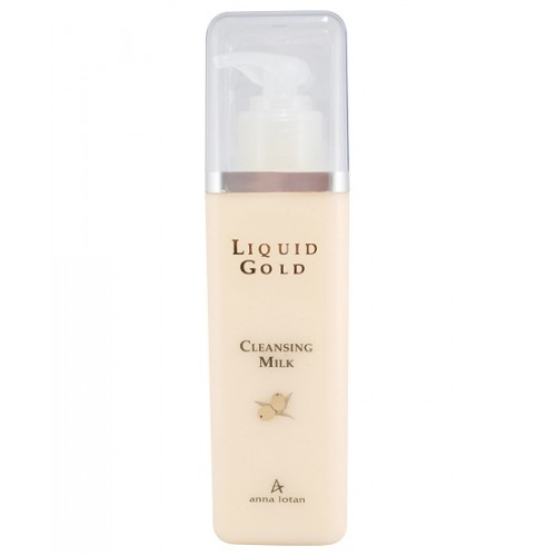 Cleansing Milk Liquid Gold