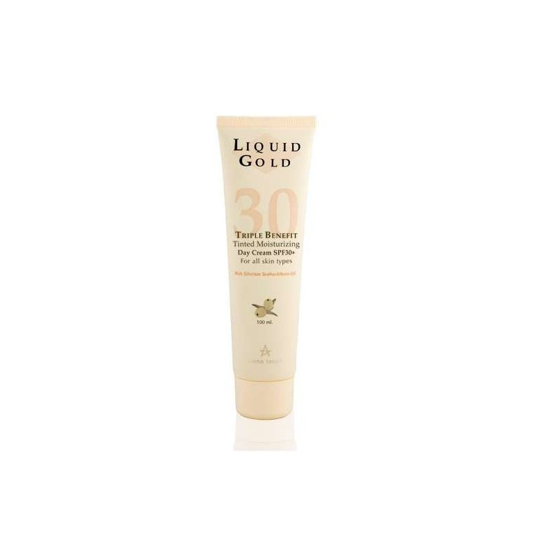 Tripel Benefit Tinted MoisturizingDay Cream SPF30