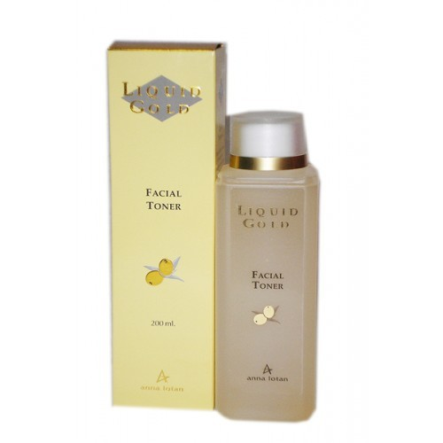 Facial Toner  Liquid Gold