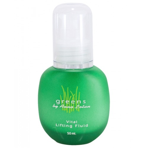 Vital Lifting Fluid Greens