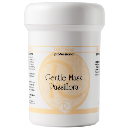 Gentle Mask Pasiflora