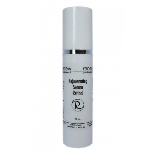 Rejuvenating Serum Retinol