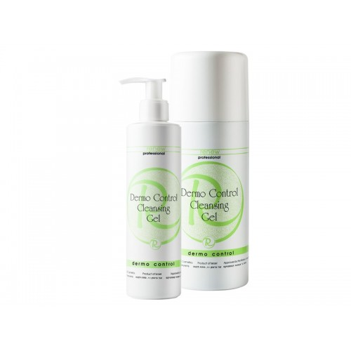 Dermo Control Cleansing Gel
