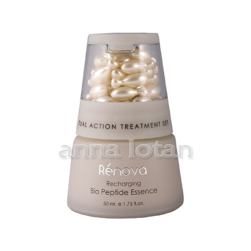 Dual Action Treatment Set