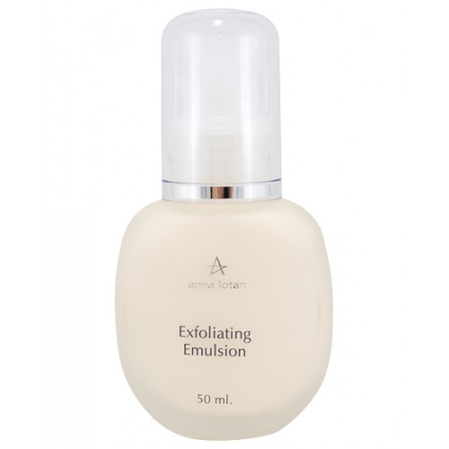 Exfoliating Emulsion New Age Control