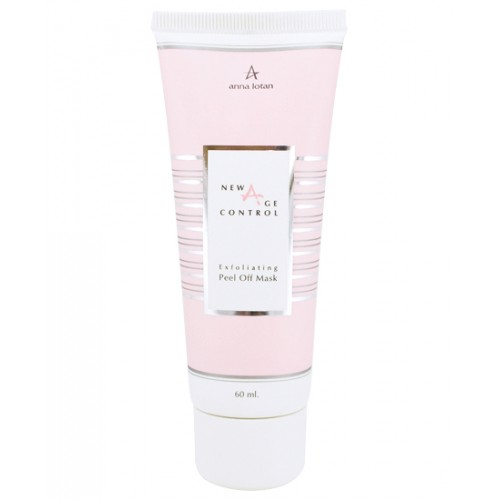 Exfoliating Peel Off Mask New Age Control