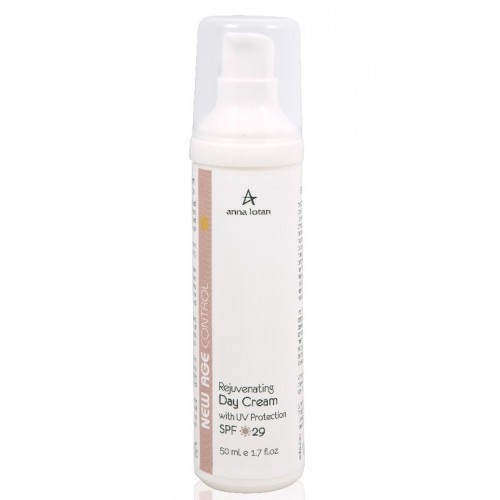 Rejuvenating Day Cream SPF29 New Age Control