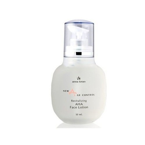 Revitalizing AHA Face Lotion New Age Control