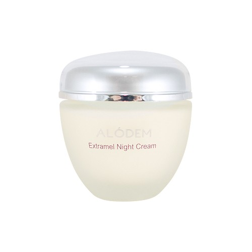 Экстрамель ночной крем - Anna Lotan - Alodem Extramel Night Cream