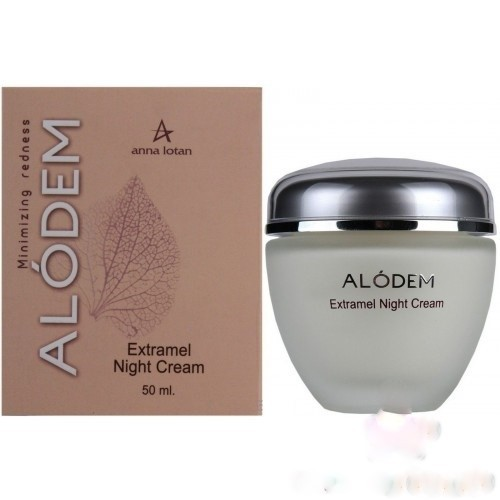 Extramel Night Cream Alodem