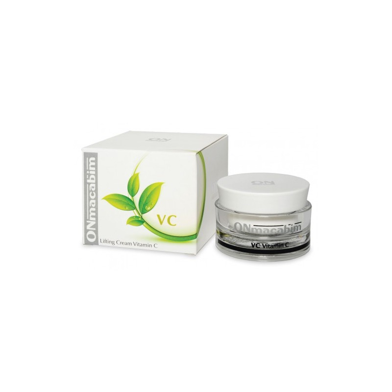 VC - Крем-лифтинг с витамином С - Lifting Cream Vitamin C