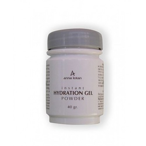 Instant Hydration Gel Powder