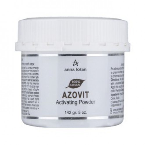 Azovit Treatment Mask Powder