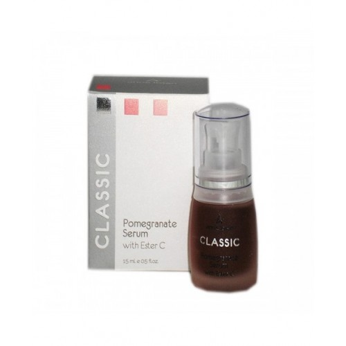 Pomegranate Serum with Ester C