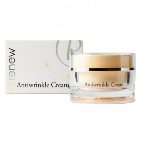 Antiwrinkle Cream