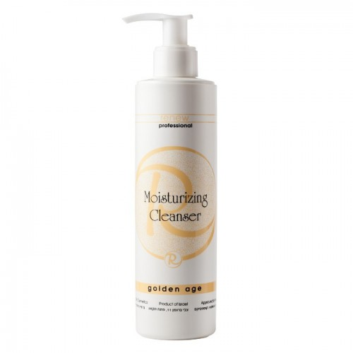 Moistuiruzing Cleanser
