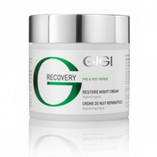 Recovery Restore Night Cream