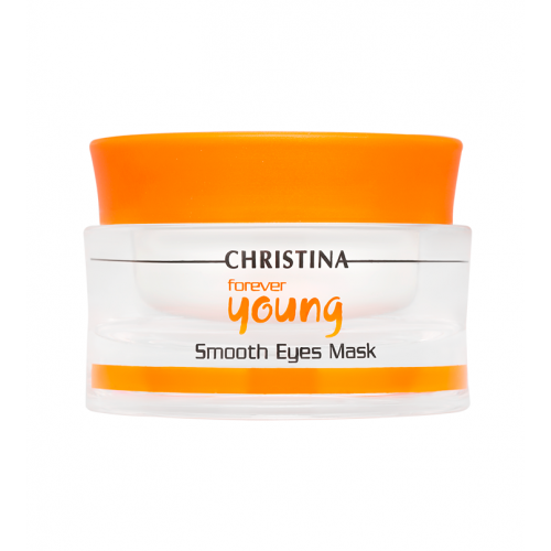 Маска для ухода за кожей век Christina Forever Young Smooth Eyes Mask