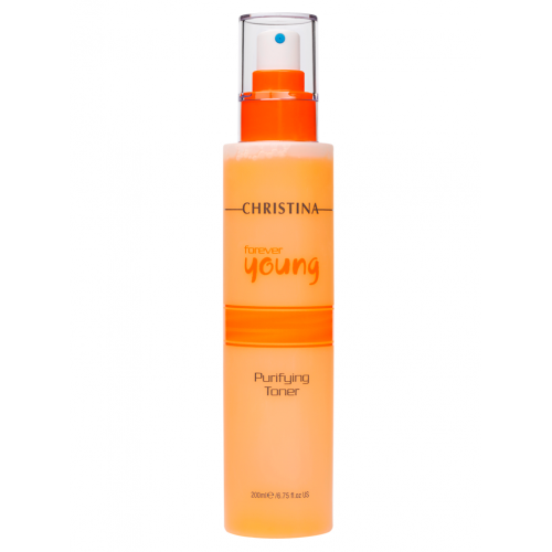 Очищающий тоник Christina Forever Young Purifying Toner