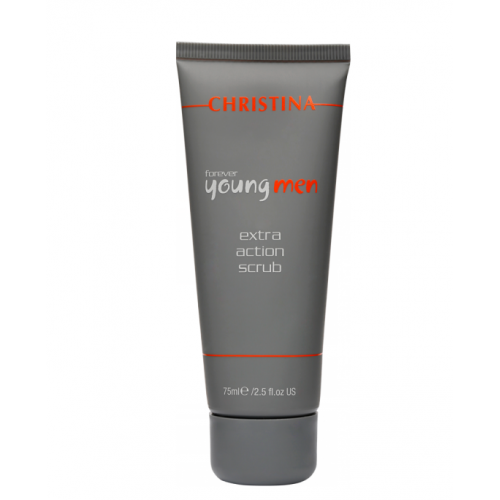 Активный Экстра Скраб Christina Forever Young Extra Action Scrub