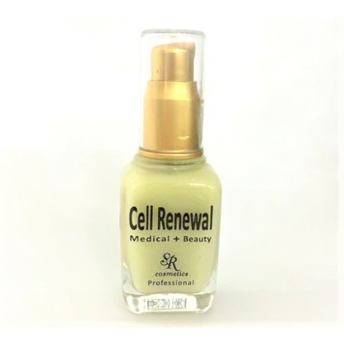 Serum Cell renewal