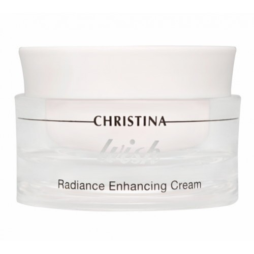 Омолаживающий крем Christina Wish Radiance Enhancing Cream