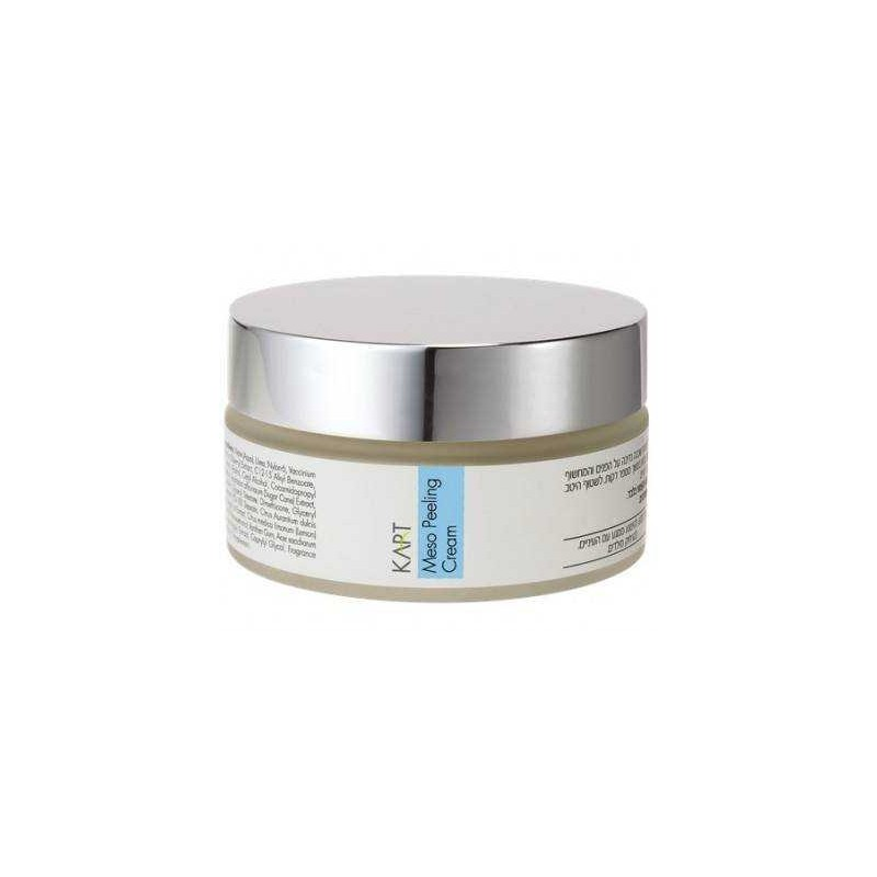 Innovation Meso peeling cream  MESO крем-пилинг