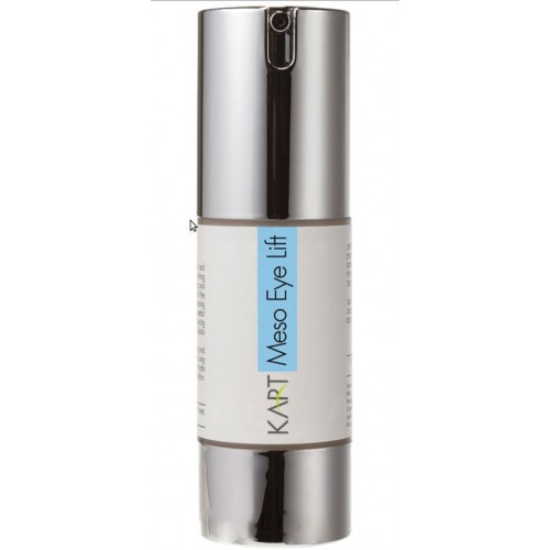 Крем-лифтинг Мезо для глаз - Kart - Innovation Meso eye lift MESO