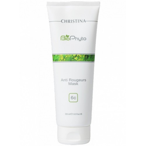 Маска  противосеборейная  - Christina - Bio Phyto 6c Anti Rougers mask