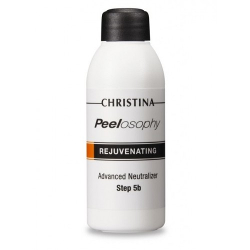 Шаг-5б Нейтрализатор пилинга - Christina - Peelosophy 5b Rejuvenating Advanced Neutrelizer