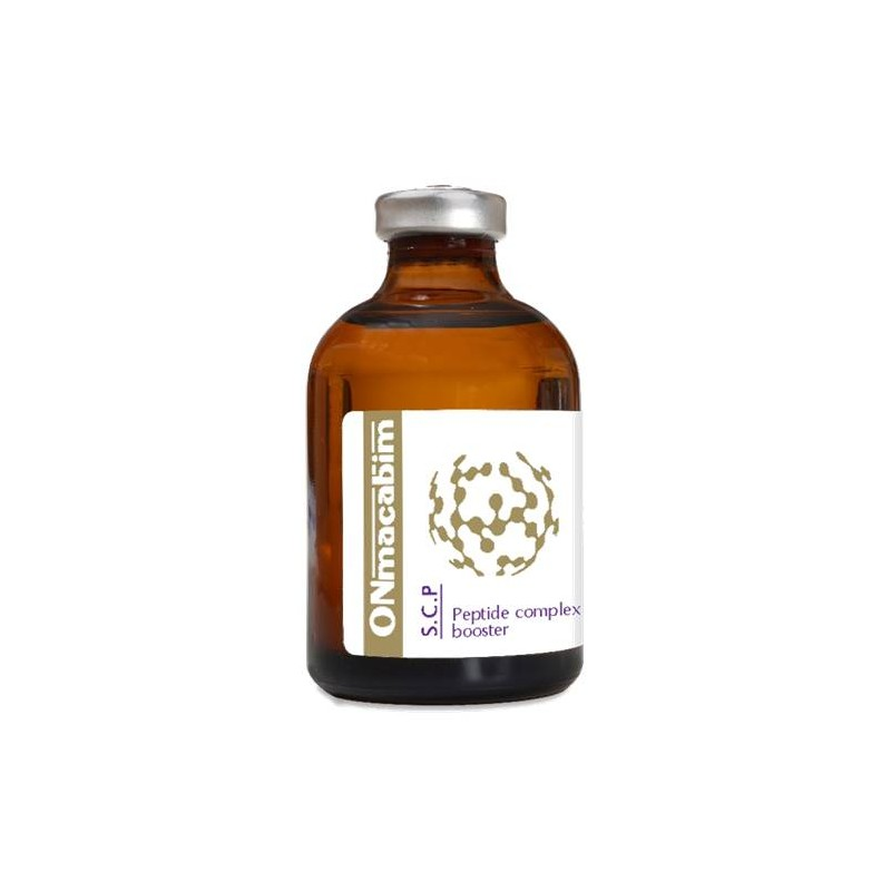 Пептидный комплекс - OnMacabim - Cell  therapy – Boosters – Premium line  Peptide complex