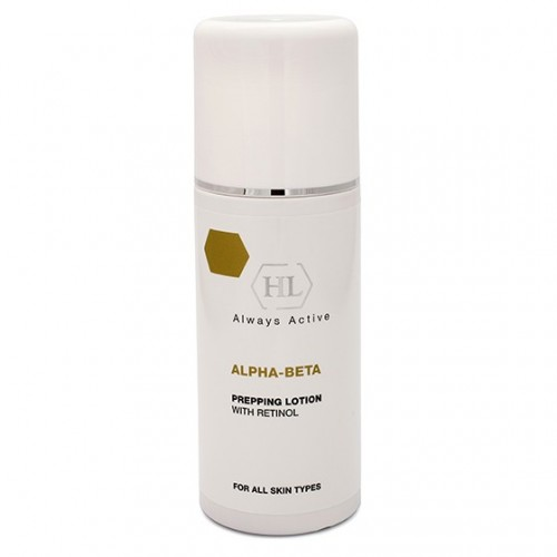 Alpha-Beta + Retinol Preparing Lotion