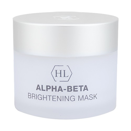 Осветляющая маска - Holy Land - Alpha-Beta Retinol Brightening Mask