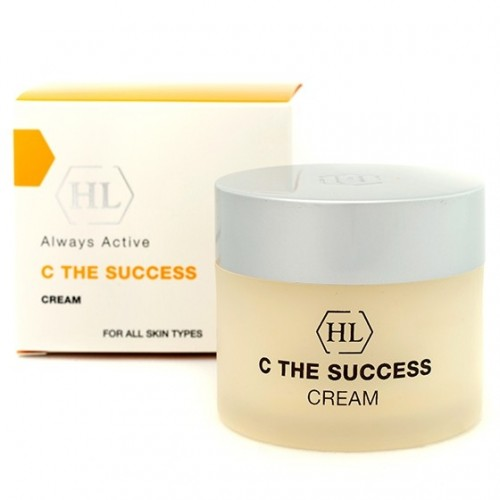 Крем для лица - Holy land - C the Success Cream