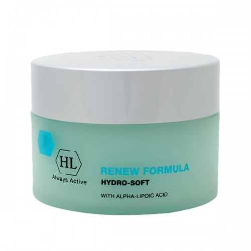 Увлажняющий крем - Holy land - Renew Formula Hydro Soft