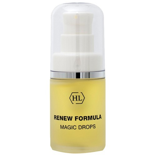 Магические капли - Holy Land - Renew Formula Magic Drops