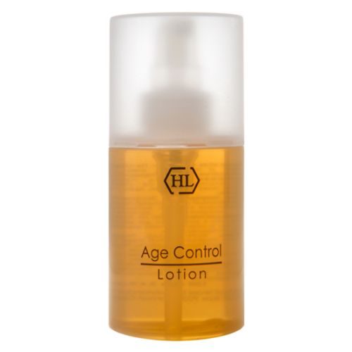 Лосьон для лица - Holy Land - Age Control  Face Lotion
