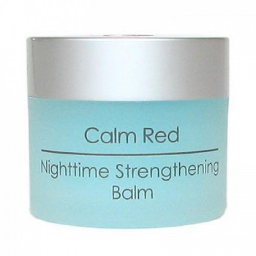 Укрепляющий Бальзам - Holy Land - Calm Red Nighttime Strengthening Balm