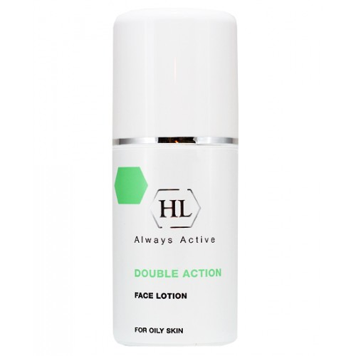 Лосьон для лица - Holy land - Double Action Lotion