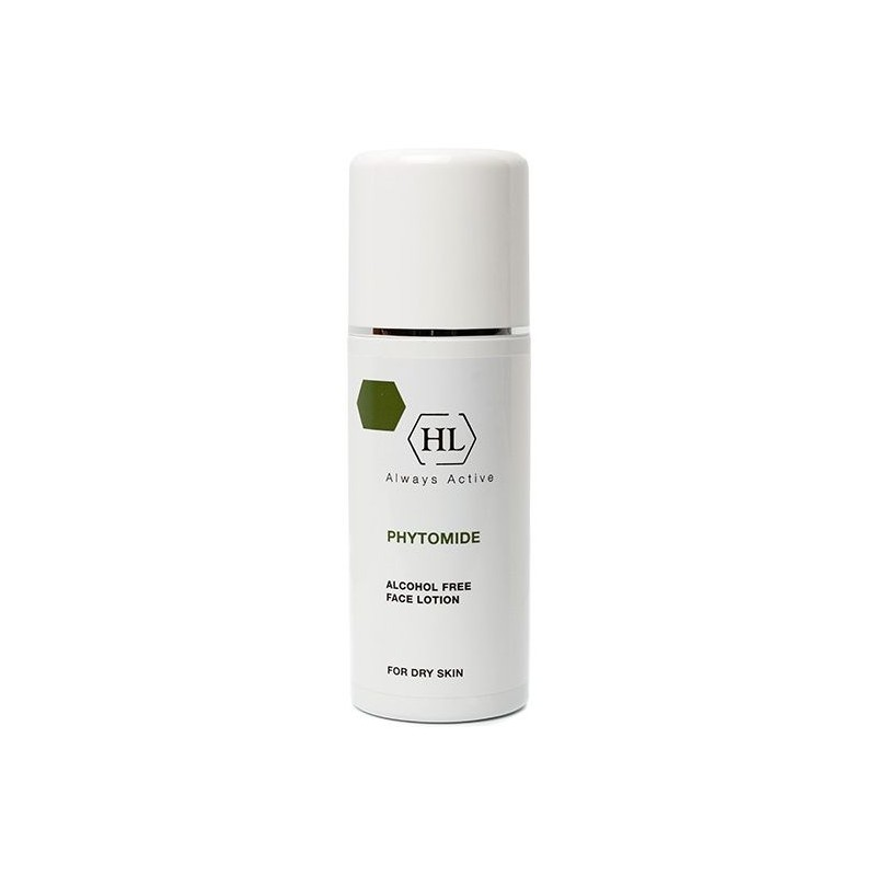 Лосьон-тоник - Holy Land - Phytomide Alcohol Free Face Lotion
