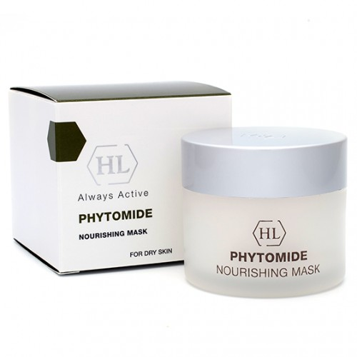 Питательная маска - Holy Land - Phytomide Rich nourishing mask