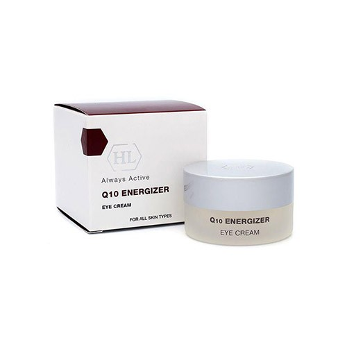 Крем для век - Holy land - Q10 COENZYME ENERGIZER Eye Cream