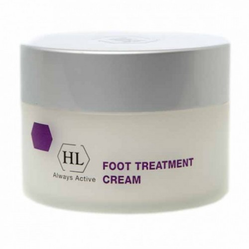Крем для ног - Holy Land - Body product Foot Treatment Cream