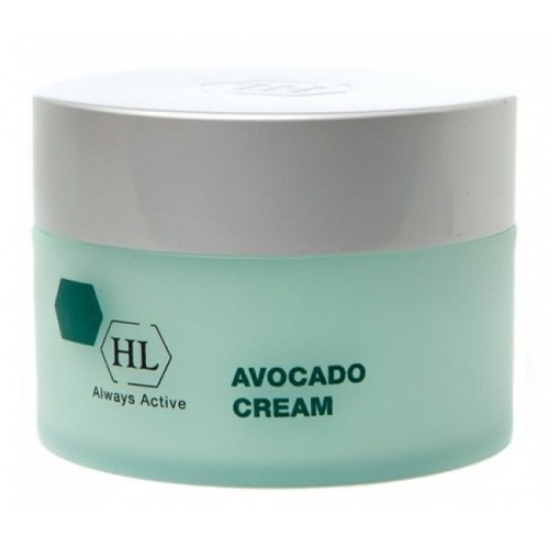 Крем с авокадо - Holy Land - Creams Avocado Cream