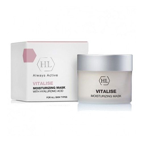 Увлажняющая маска - Holy Land - Vitalise Moisturizing Mask